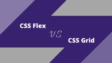 CSS flex vs CSS grid